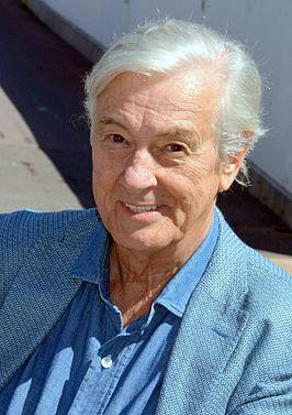 Paul Verhoeven in 2016