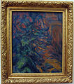 Paul cézanne, rocce e rami a bibémus, 01.JPG
