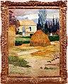 Paul gauguin, paesaggio presso arles, 1888, 01.jpg