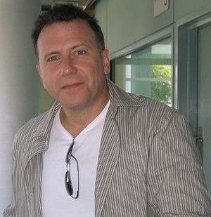 Paul Reiser in Philadelphia