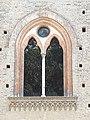 Pavia - Castello Visconteo - Finestra.jpg