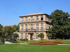 Pavillon Vendôme - Pavillon Vendôme
