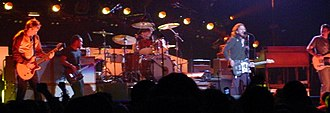 Pearl Jam 2006 World Tour - Image: Pearl Jam