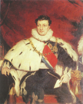 Pedro de Sousa Holstein, 1st Duke of Palmela - Pedro de Sousa Holstein, President of the Council of Ministers of the Kingdom.