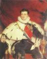 Pedro de Sousa Holstein, Marquês de Palmela e Par do Reino.png