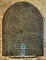 Penarlag - Church of St Deinol A Grade II* in Hawarden, Flintshire, Wales 06.jpg