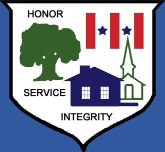 Penbrook, Pennsylvania - Image: Penbrook borough logo