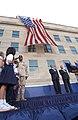 Pentagon on September 11, 2002 by Johnny Bivera USN (DOD Photo 020911-N-2383B-604) (290165584).jpg