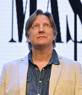 Per Svensson (actor) Swedish actor