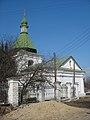 Pereyaslav Mykhailivska church belltower IMG 0054 32-110-0006.JPG