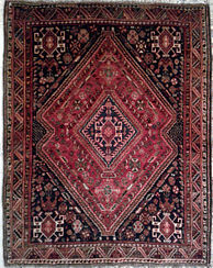شهرت فرش های ایرانی, انواع قالیچه شهرها ی مختلف