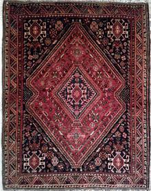 Perser teppich muster  Perserteppich – Wikipedia