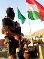 Peshmerga Kurdish Army (15059472150).jpg