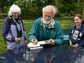 Peter Grant signing (2460034252).jpg