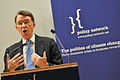 Peter Mandelson at Politics of Climate Change.jpg