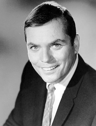 Peter Marshall (entertainer) - Marshall in 1965.
