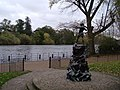 Peter Pan statue - geograph.org.uk - 799240.jpg