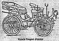 Petit Journal 22 7 1894 Victoria Peugeot petrole completes Paris-Rouen.jpg