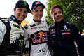 Petter Solberg, Mattias Ekström, Sébastien Loeb (27545494726).jpg