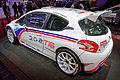 Peugeot 208 T16 - Mondial de l'Automobile de Paris 2014 - 003.jpg