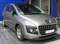 Peugeot 3008 thumbnail