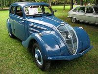 Peugeot 302 thumbnail