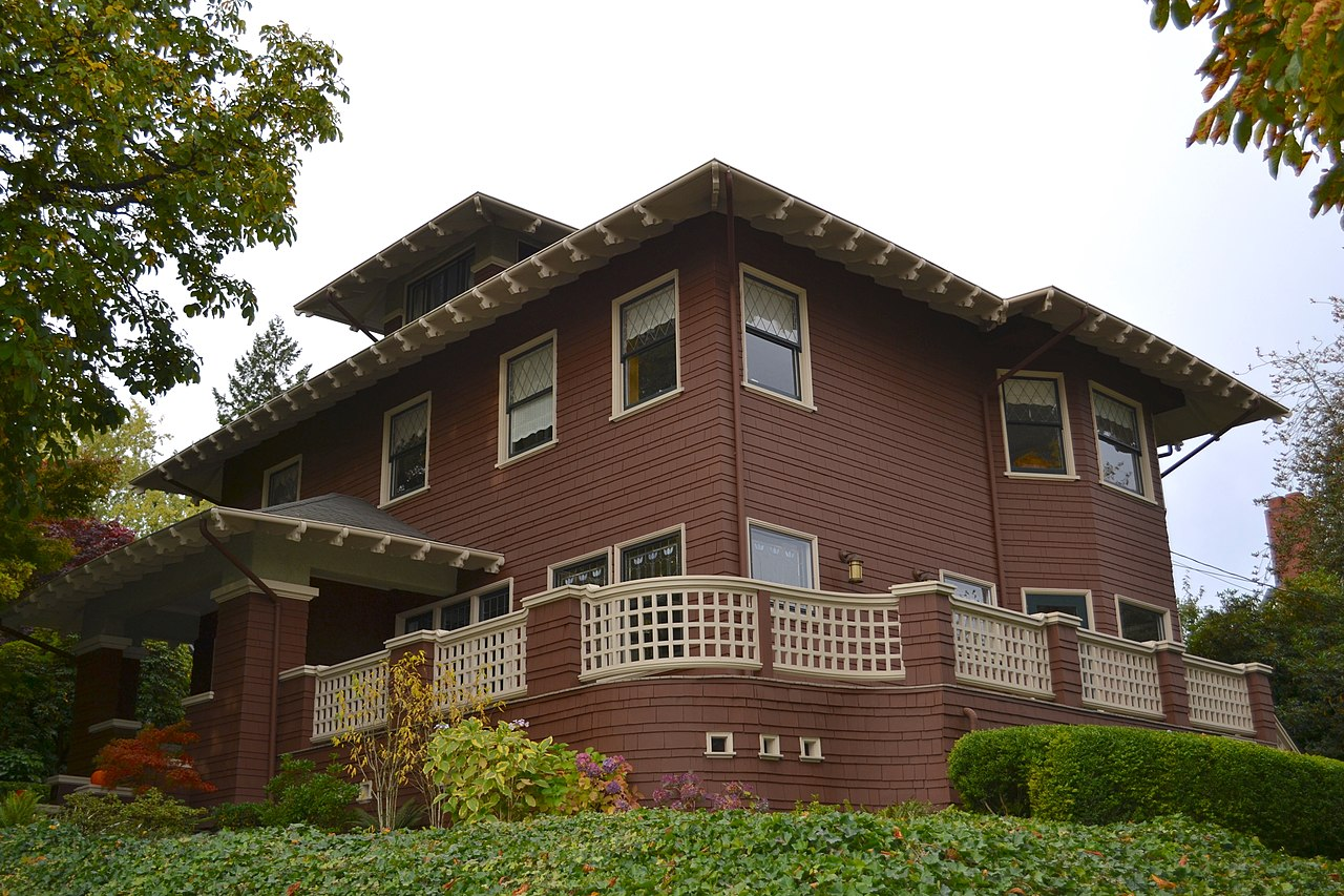 File pfunder house portland oregon jpg wikipedia for Building a home in oregon