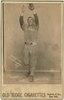 Phil Tomney, Louisville Colonels, baseball card portrait LCCN2007683765.tif