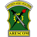 Philippine Army Army Reserve Command (ARESCOM) Logo.png