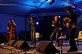 Photo - Festival de Cornouaille 2012 - Blue and black zebra en concert le 26 juillet - 007.jpg