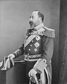 Photograph of Albert Edward, Prince of Wales wearing the uniform of the Admiral.jpg