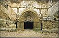 Piedra monestir, porta principal de l'església.jpg
