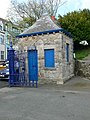 Pier Toll House, Menai Bridge - geograph.org.uk - 804746.jpg