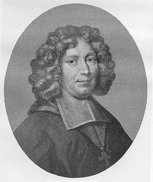 Pierre Daniel Huet - P. D. Huetius