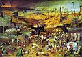 Pieter Bruegel the Elder- The Triumph of Death - detail 4.JPG