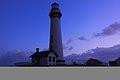 Pigeon Point Lighthouse Blue hour by Sutanu Mandal.jpg
