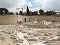 PikiWiki Israel 1464 holyland דגם ירושלים בסוף ימי בית שני.JPG