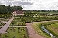 Pilsrundāle palace garden - panoramio (1).jpg