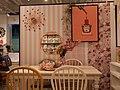 Pink colored design dinning room from Franc Franc.jpg