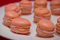 Pink macarons, March 2011.jpg