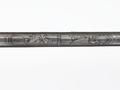 Pipa på hjullåsbössa, 1600 cirka - Livrustkammaren - 100495.tif