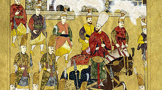 Piri Mehmed Pasha Ottoman Grand Vizier
