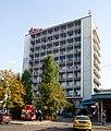 Pirogov Hospital Sofia 2012 PD 06.jpg