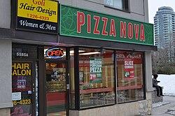 Pizza Nova Wikipedia