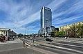 Plac Bankowy w Warszawie 2019.jpg