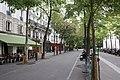 Place Charles Fillion, Paris August 2010.jpg