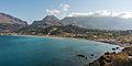 Plakias Beach Panorama 02.JPG