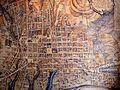 Plano de la Ciudad de Quito hacia 1805. Atribuído a Juan Pío Montúfar..JPG