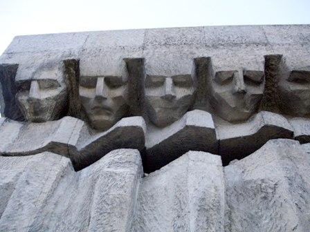 Plaszow Memorial (Resized)