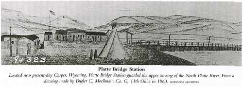 Platte Bridge and Platte Bridge Station.JPG